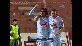Descentralizado 2013: Goles del Real Garcilaso vs. César Vallejo (VIDEO)
