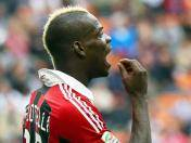 Mario Balotelli vuelve a ser noticia en la Serie A (VIDEO)