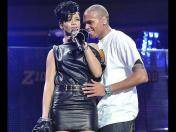 Chris Brown confirma su ruptura con Rihanna