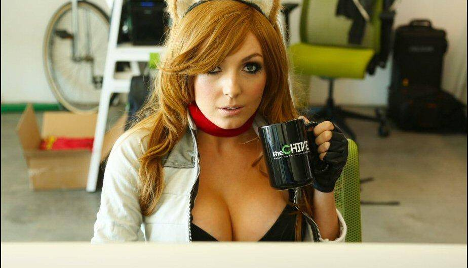 Jessica Nigri: Nuevas im&aacute;genes de la sexy cosplayer (FOTOS)