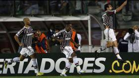 Copa Libertadores 2013: Goles del Fluminense vs. Emelec (VIDEO)