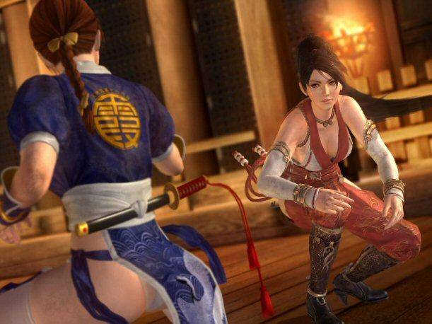 Dead or Alive 5 Ultimate se confirma en Xbox 360 y PS3