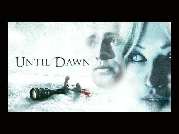 Until Dawn continuea en desarrollo (VIDEO)