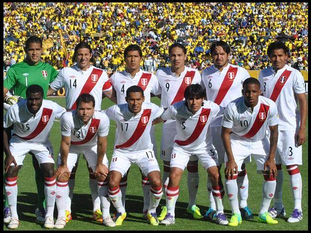 Per&uacute; vs. Ecuador: Esta es la terna arbitral para el duelo por Eliminatorias