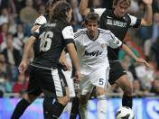 Jugadores de Real Madrid se burlaron de Fabio Coentrao (VIDEO)
