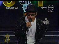 Yo soy: Joven sorprende imitando a Michael Jackson pero jurado no lo acepta (VIDEO)