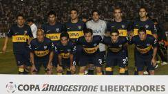 Boca Juniors de Argentina.(Foto: Facebook Boca Juniors)