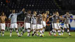 Fluminense de Brasil.(Foto: EFE)