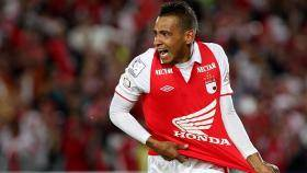 Copa Libertadores 2013: Independiente Santa Fe ser&aacute; rival de Real Garcilaso