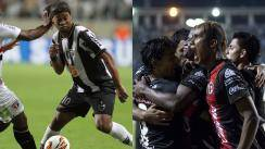 Atltico Mineiro se ver las caras con Tijuana (Foto: EFE)