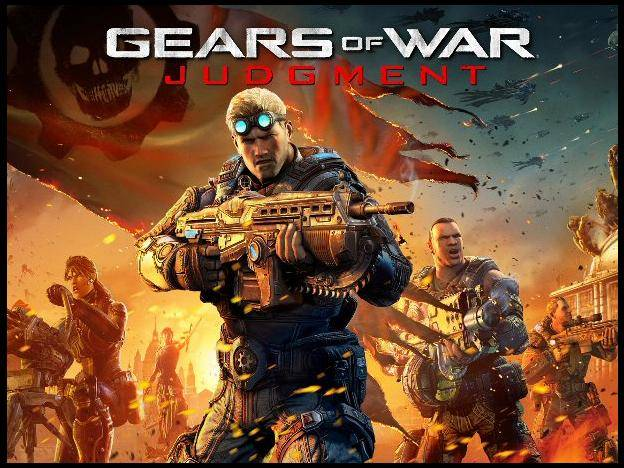 Gears of War: Judgment presenta nuevos DLCs