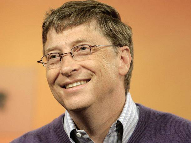 Bill Gates vuelve a ser el hombre ms rico del mundo