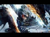 Metal Gear Rising: Revengeance llegará a PC