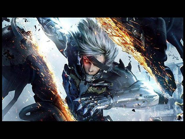 Metal Gear Rising: Revengeance llegar&aacute; a PC