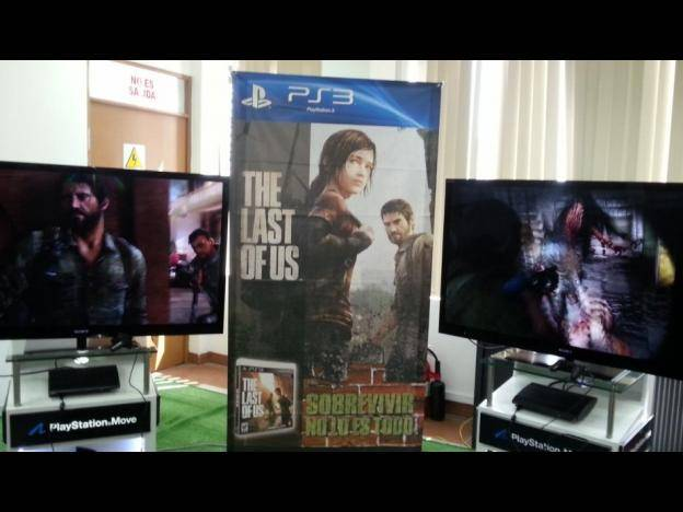 The Last of Us: Im&aacute;genes de la presentaci&oacute;n de Sony (FOTOS)