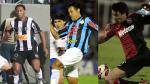 Copa Libertadores 2013: Dos jugadores de Real Garcilaso en el once ideal de octavos (FOTOS) - Noticias de real garcilaso