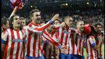 La coronacin del Atltico de Madrid en la Copa del Rey en imgenes (FOTOS) - Noticias de real madrid