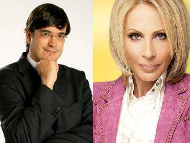 Jaime Bayly  pide exorcismo para Laura Bozzo