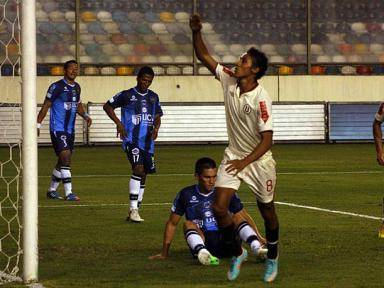 Universitario acab&oacute; con invicto de C&eacute;sar Vallejo