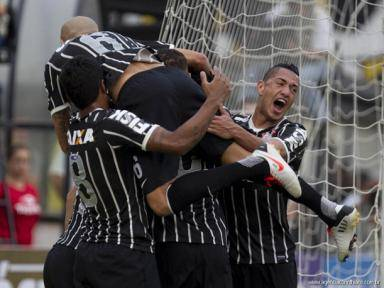 Corinthians se proclama campe&oacute;n del Paulistao