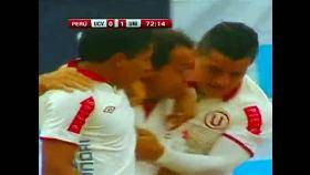 César Vallejo 0-1 Universitario: Mira el triunfo crema por el Descentralizado (VIDEO)