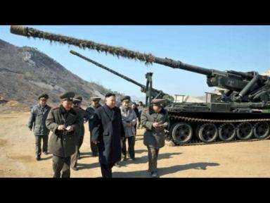 Corea del Norte lanza un sexto misil de corto alcance