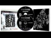 Metal Gear Solid The Legacy Collection llegará a América