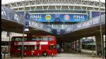 Champions League: Así luce Wembley previo a la final entre Borussia y Bayern (FOTOS) - Noticias de fotos de fútbol