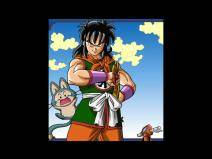 Dragon Ball: Yamcha 'El Lobo Solitario' (FOTOS)