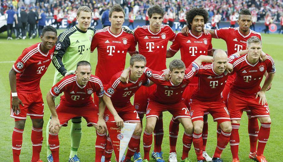 Bayern Munich: Así calificamos a los jugadores tras la final de Champions League (FOTOS)