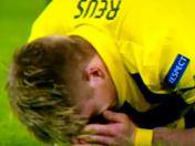 Champions League: Borussia Dortmund y sus lágrimas por perder la final (VIDEO)