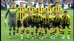 Borussia Dortmund: Así calificamos a cada jugador tras la final de Champions League (FOTOS) - Noticias de uefa champions league 2012-13