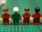 Champions League: La final entre Bayern Munich y Borussia Dortmund al estilo LEGO (VIDEO)