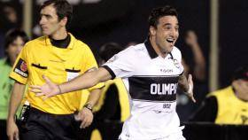 Copa Libertadores: Goles del Olimpia vs. Fluminense (VIDEO)