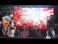 Jesse & Joy en Lima: Mexicanos derrocharon romanticismo en el Jockey Club (FOTOS)