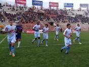 Descentralizado 2013: El gol de Real Garcilaso vs. Juan Aurich (VIDEO)