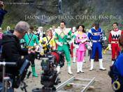 Power Rangers: Tommy Oliver regresa como el Green Ranger