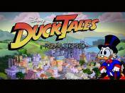 Duck Tales Remastered llegará a la PC