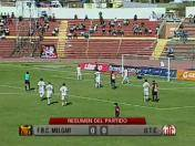 Descentralizado 2013: Resumen del Melgar vs. UTC (VIDEO)