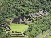 Cusco: Promocionarán Choquequirao como destino alternativo a Machu Picchu (VIDEO)