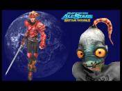 PlayStation All-Stars Battle Royale se queda sin nuevos personajes