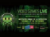 ¡Video Games Live! llega al Perú (VIDEO)