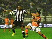 Alianza Lima vs. César Vallejo: Resumen de este duelo del Descentralizado (VIDEO)
