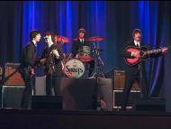 The Beatles: Banda tributo en Latinoamérica llegará a Lima