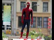 The Amazing Spiderman 2: Director revela detalles de nueva entrega del popular arácnido
