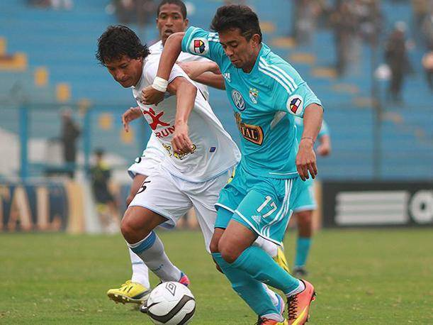 Descentralizado 2013: Real Garcilaso vence por Walk Over a Cristal