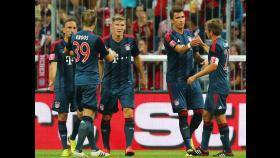 Bayern Munich vs. Sao Paulo: Mira los goles del partido (VIDEO)