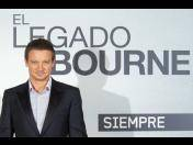 Jeremy Renner: El actor regresa para la secuela de 'The Bourne Legacy'