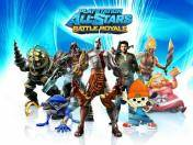 PlayStation All-Stars Battle Royale ya no tendrá más DLCs