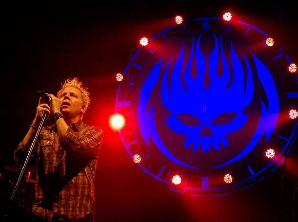 The Offspring en Lima: Inyectores será la banda soporte